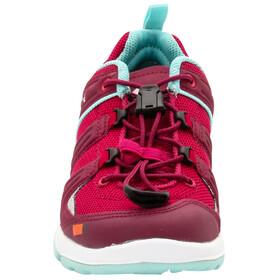 VAUDE Leeway II - Chaussures Enfant - rose